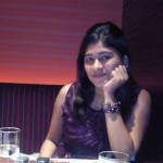 Zankhana Thakkar - Founder of MyFashionVilla.com