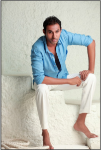 Indian Male Model - Imtiyaz Mansuri (1)