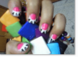 nail art contest