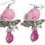 cool handmade earrings