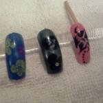 nail art deisgns