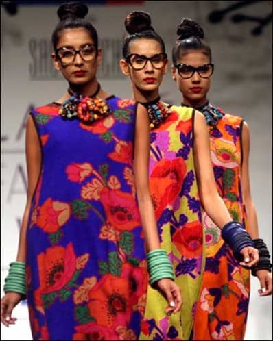 Lakme Fashion Week 2011