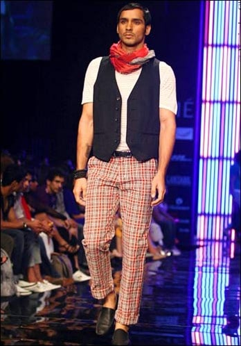 Male Fashion LFV 2011
