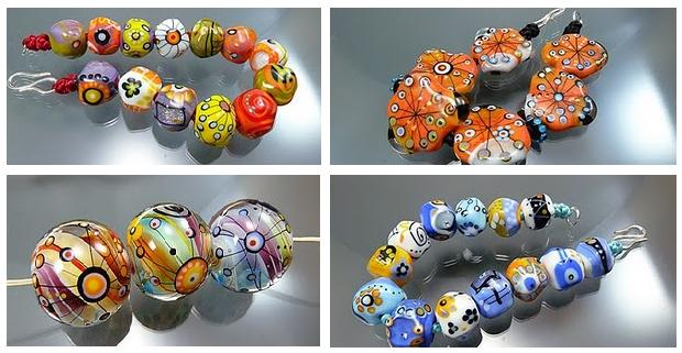 designer bead collection