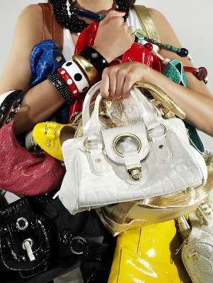 stylish handbags