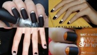 Moon Manicure Fall Winter 2011-2012