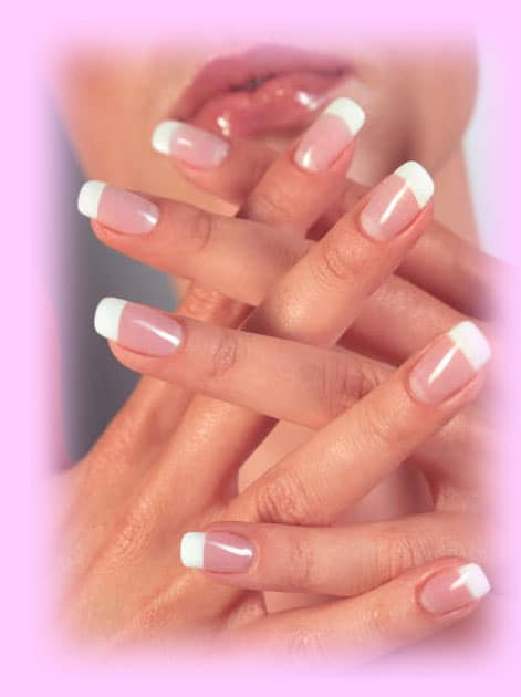 Manicures Are Getting Crazier: Manicure Tips & Tutorial for a Wild New Beauty Trend