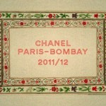 Chanel Bombay Paris Pre Fall Fashion Show 2011-12