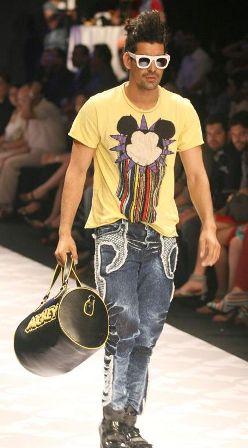 Fashion Designers at Lakme Fashion Week Summer Resort 2012