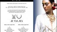 JJ VALAYA Vintage Tour Schedule