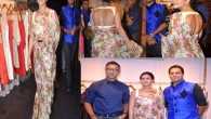 Kajol Shantanu & Nikhil Store Launch