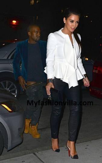 Kanye West malfunction