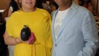 Upasana Chugh and Nikhil Chugh, Event organisers