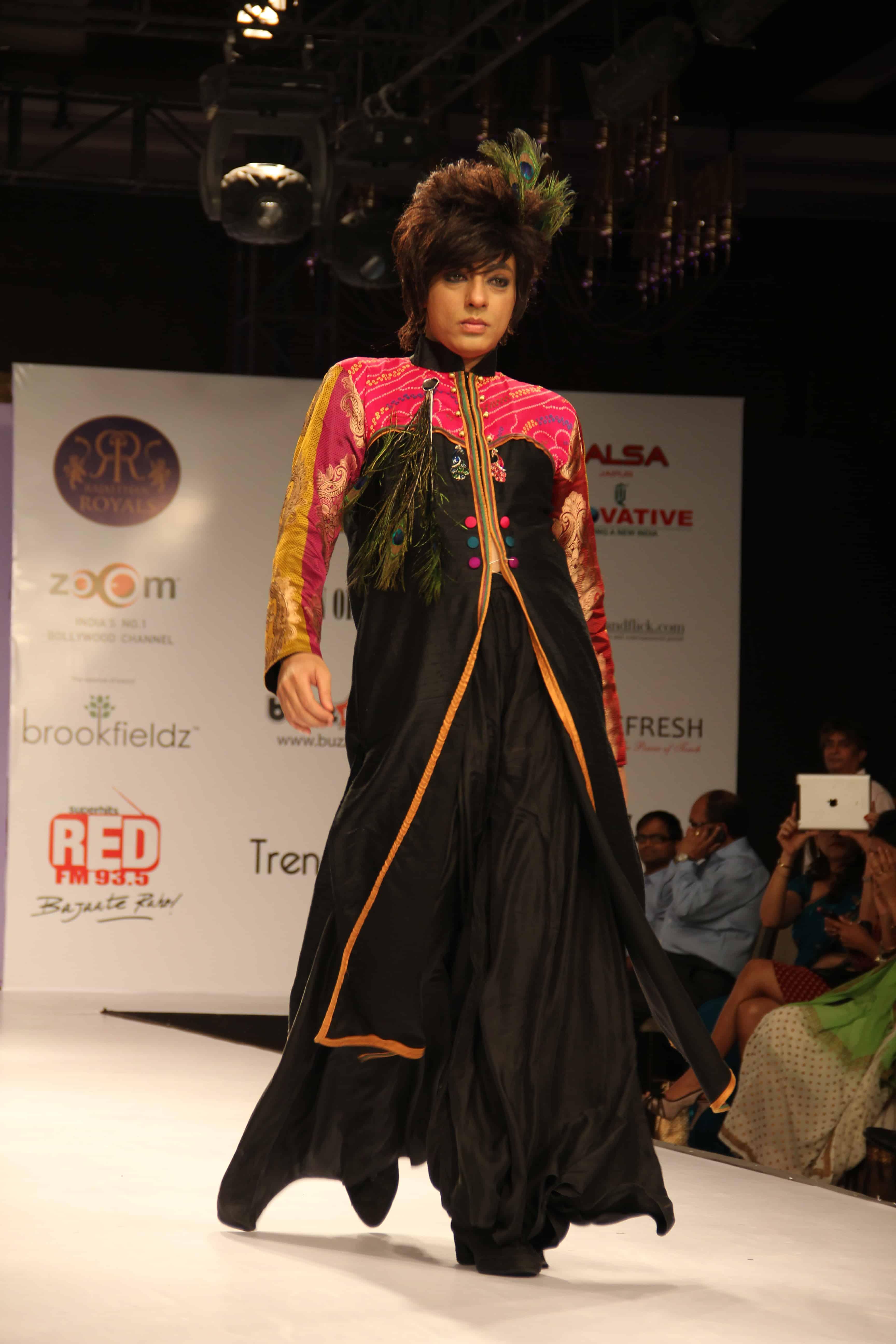 Rahul Verma RFW 2012