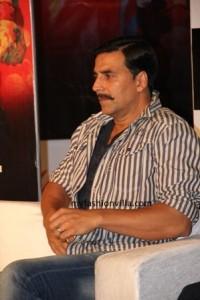 Akshay Kumar at Rajasthan Fashion Week