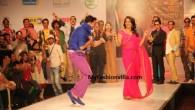 Akshay Kumar on Ramp at Rajasthan Fashion Week
