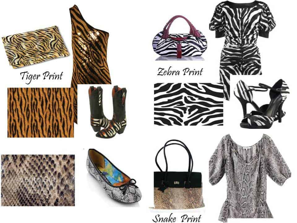 Anmal Prints in Fashion