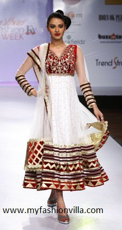 Sumit DasGupta at Rajasthan Fashion week