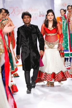 Designer Sumit DasGupta