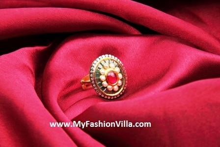 Alka Kumar Jewellery Line