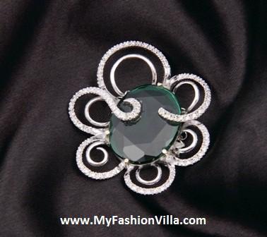 Alka Kumar Jewellery Designer