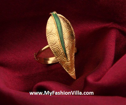 Jewellery Designs by Alka Kumar