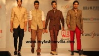 male collection by Kirti Rathore RFW 2012