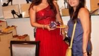 Swati Modo with payal rohatgi