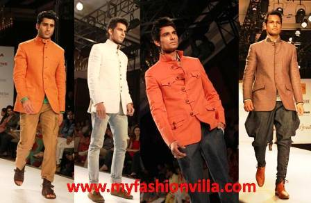 Interview With Designer Kirti Rathore At Rajasthan Fashion Week 2012 Day 1