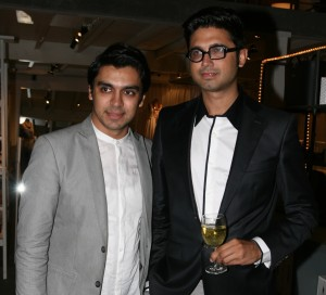 Designer Shivan and Narresh