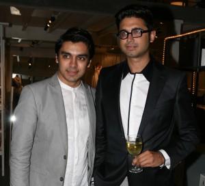 Designer Shivan and Narresh