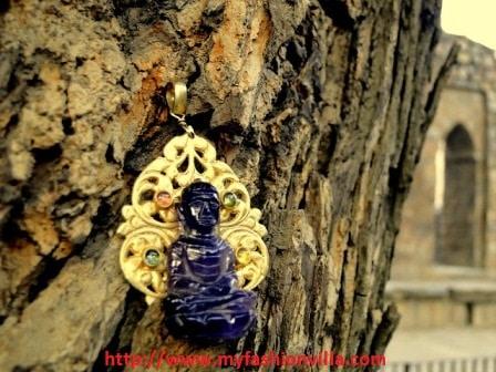Aura Pendant by Apala