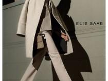ELIE SAAB Featuring Karlie Kloss