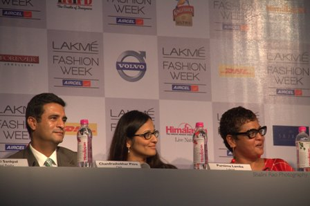 lakme fashion week sponsors