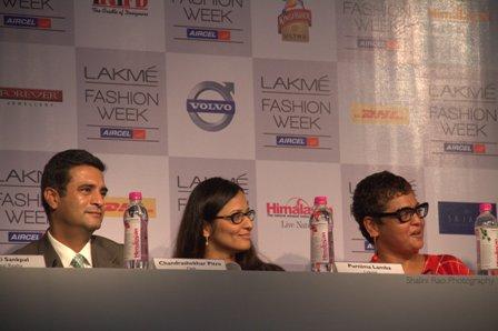 lakme fashion week sponsors
