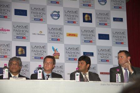 lakme fashion week 2012