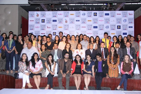 Lakme Fashion Week Winter Festive participating Designers