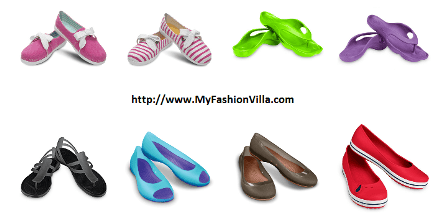 Crocs to Go Stylish This Monsoon: Get Crocs Footwear for Men, Women and Kids