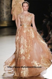 elie saab 2012 2013 collection