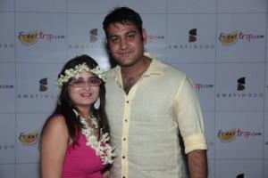 SwatiModo and Sorabh