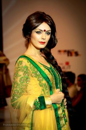 Sumit DasGupta at BFW