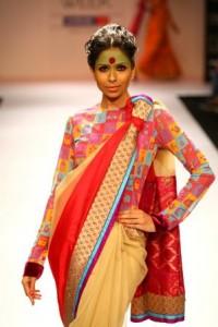 Deepika Govind LFW