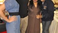 Model Divya, Designer Amit Trikha, Dolly J & Aamir Zakir