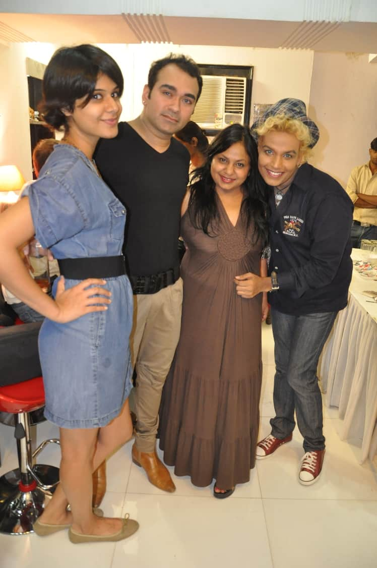 One Place in Delhi to get Customized Shoes is Now OPEN: Swati Modo