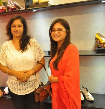 Social Activist and Writer - Aruna Mukim with Swati Mehrotra