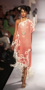 Geisha Designs at WIFW