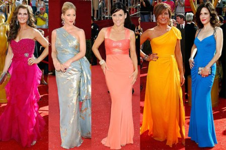 How to Dress and Get Best Red Carpet Look