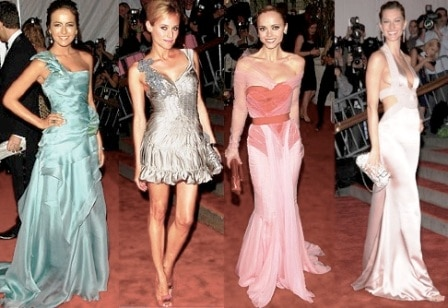 Best flowing and strapless gowns on Red Carpet Get this Look