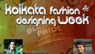 Kolkata Fashion and Design Week