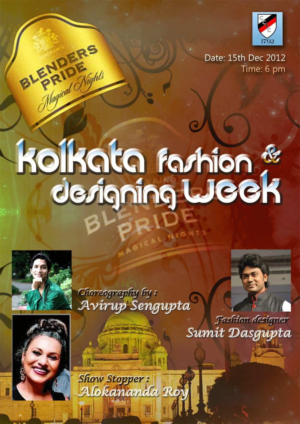Kolkata Fashion and Design Week